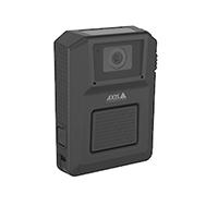 """AXIS W100 Digital Camcorder - 1/2.9"""" RGB CMOS - Full HD"""