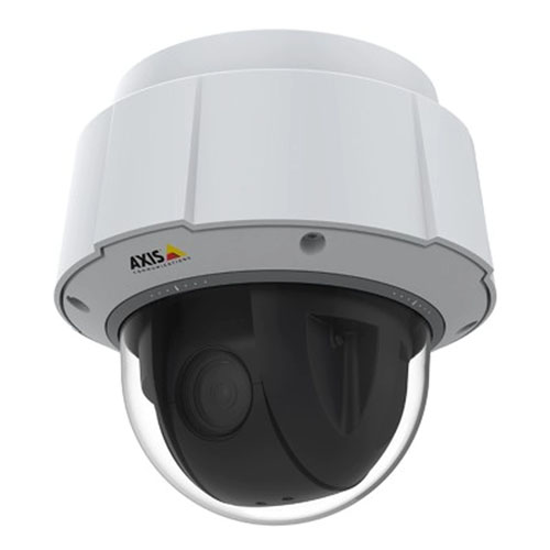 AXIS Q6075 Network Camera - Dome