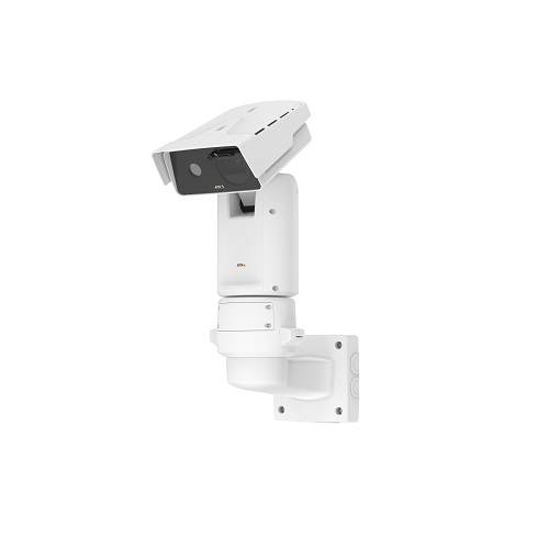 AXIS Q8752-E Network Camera