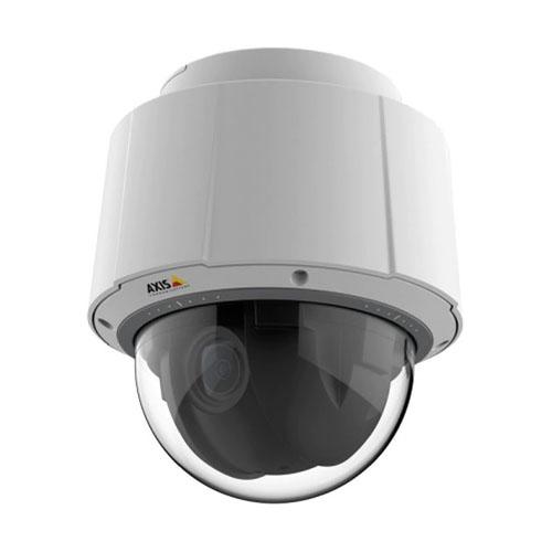 AXIS Q6074-E Network Camera - Dome