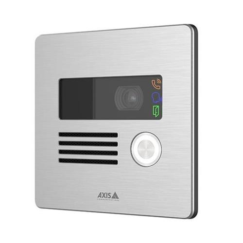 AXIS I8016-LVE Remote Entry Control W/Video ID 5mp