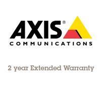 AXIS Warranty/Support - 2 Year Extended Warranty - Warranty