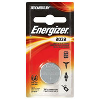 Eveready ECR20232BP Lithium General Purpose Battery