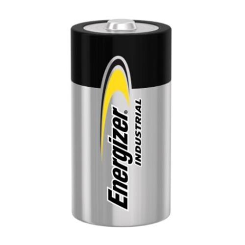 Energizer Industrial Alkaline D Batteries